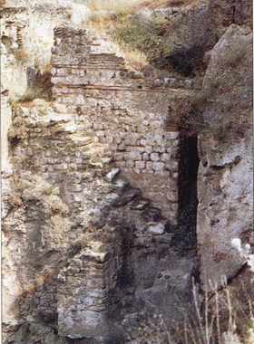 Byzantine Thrace