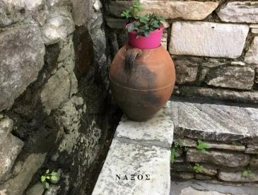 Στα βυζαντινά της Νάξου