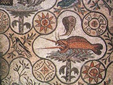 Βυζαντινών Διατροφή